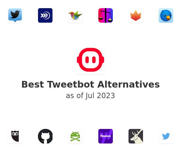 Best Tweetbot Alternatives