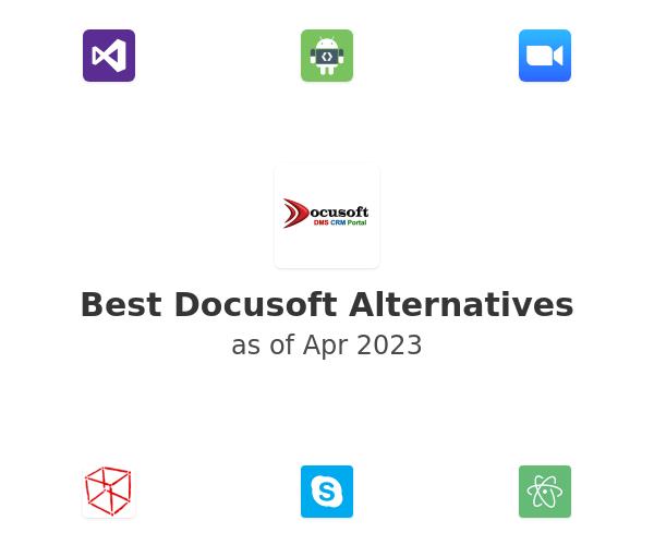 Best Docusoft Alternatives