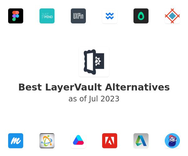 Best LayerVault Alternatives
