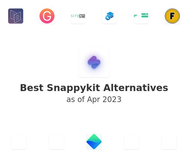 Best Snappykit Alternatives