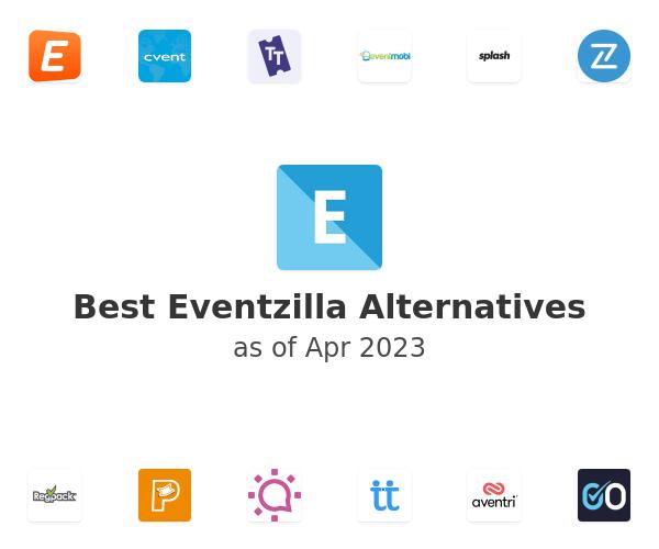Best Eventzilla Alternatives