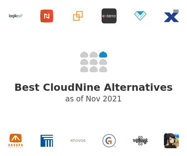 Best CloudNine Alternatives