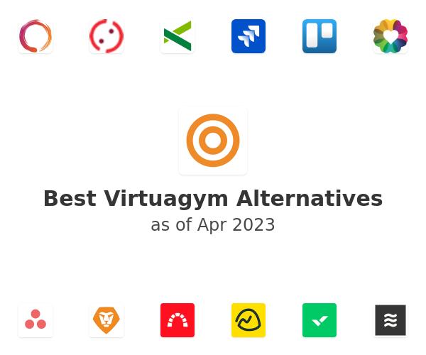 Best Virtuagym Alternatives