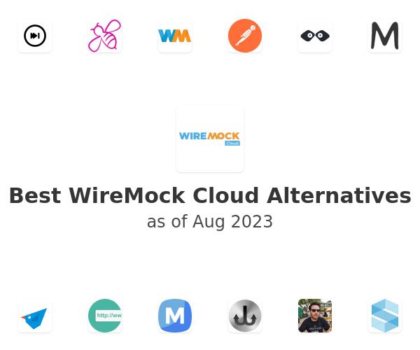 Best MockLab Alternatives
