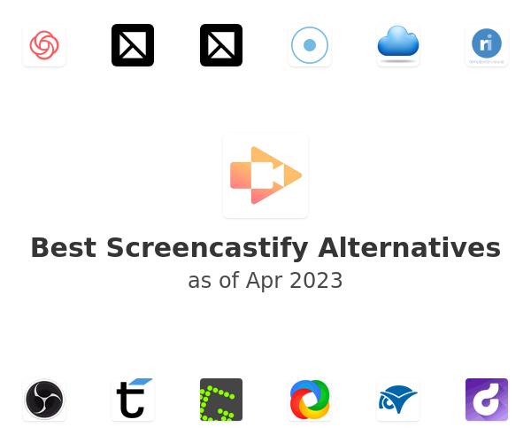 Best Screencastify Alternatives