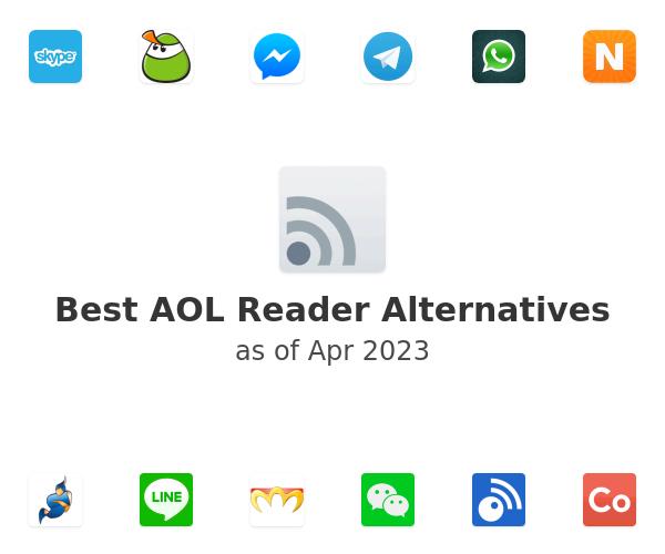 Best AOL Reader Alternatives