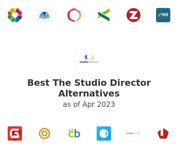 Best The Studio Director Alternatives