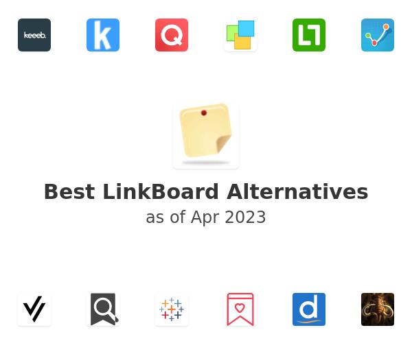 Best LinkBoard Alternatives