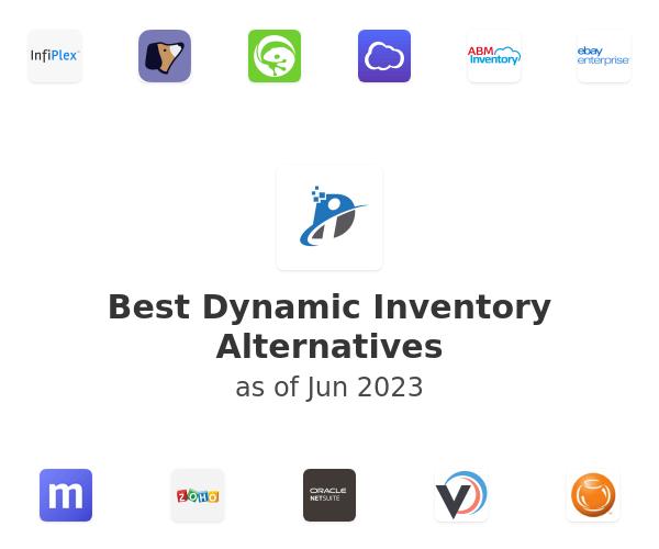 Best Dynamic Inventory Alternatives