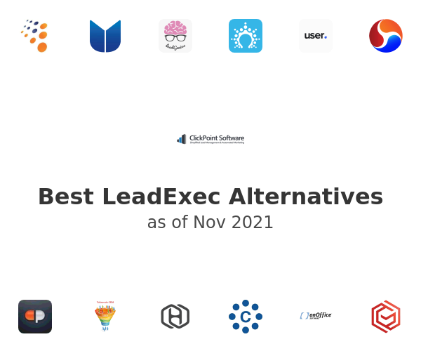 Best LeadExec Alternatives