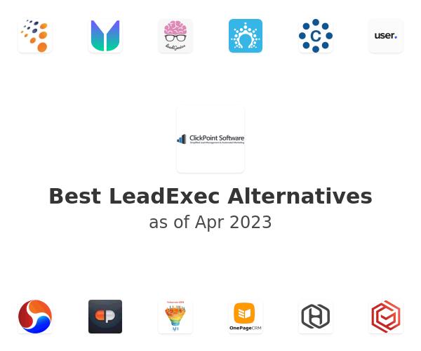 Best LeadExec Alternatives