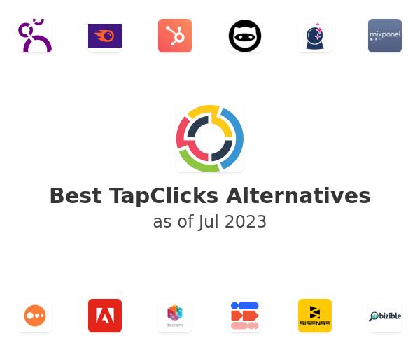 Best TapClicks Alternatives