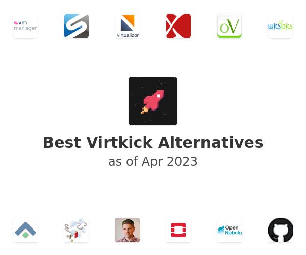 Best Virtkick Alternatives