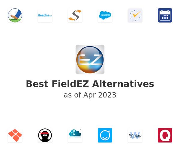 Best FieldEZ Alternatives