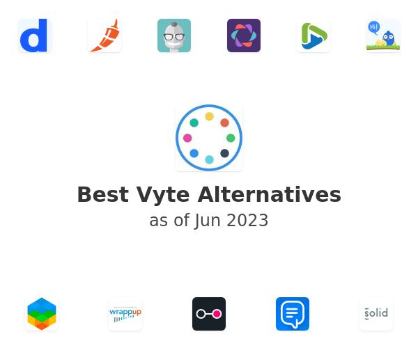 Best Vyte Alternatives