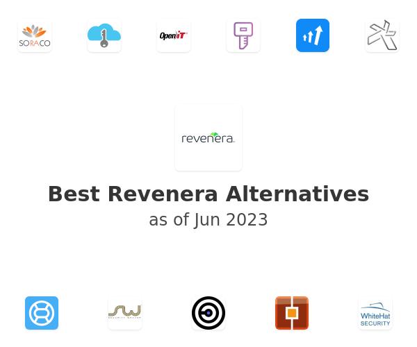 Best Revulytics Alternatives