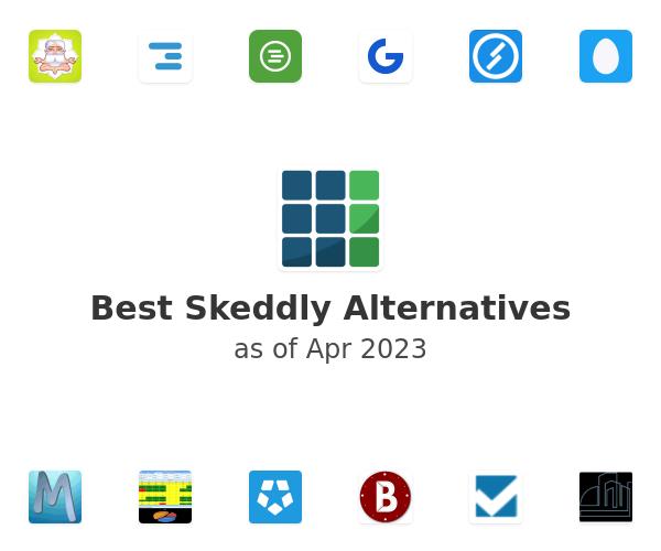 Best Skeddly Alternatives