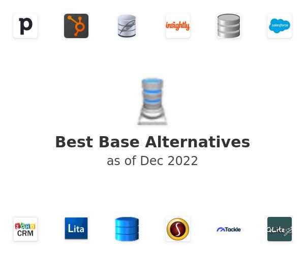 Best Base Alternatives