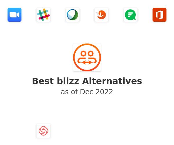 Best blizz Alternatives