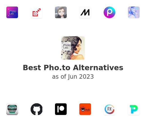 Best Pho.to Alternatives