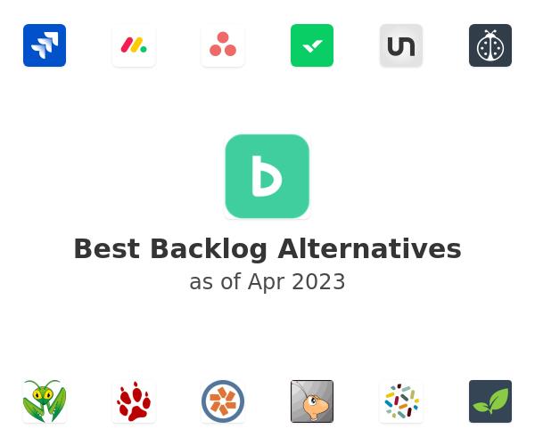 Best Backlog Alternatives
