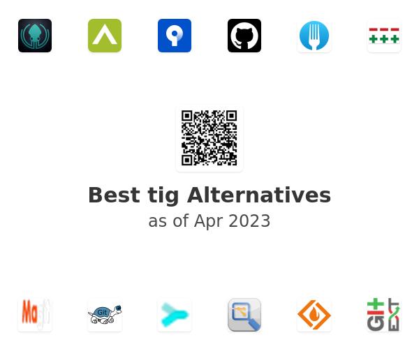 Best tig Alternatives