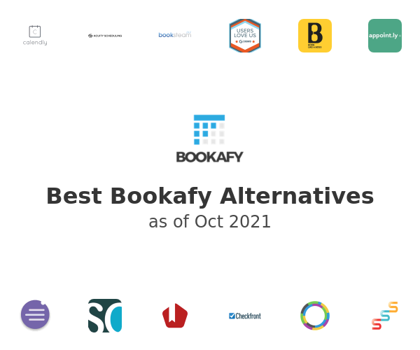 Best Bookafy Alternatives