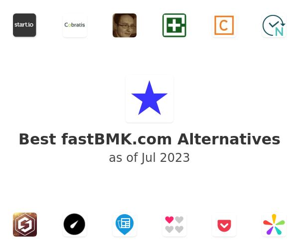 Best fastBMK.com Alternatives