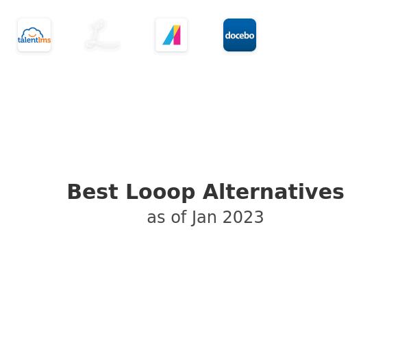 Best Looop Alternatives