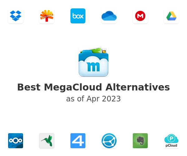 Best MegaCloud Alternatives