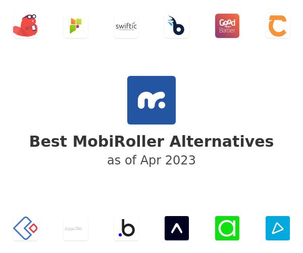 Best MobiRoller Alternatives