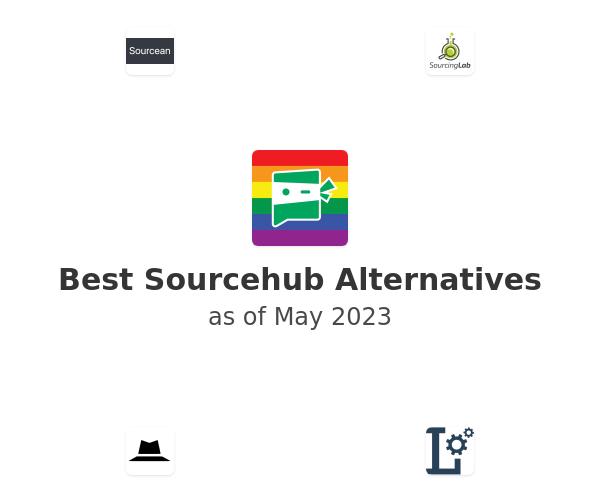 Best Sourcehub Alternatives