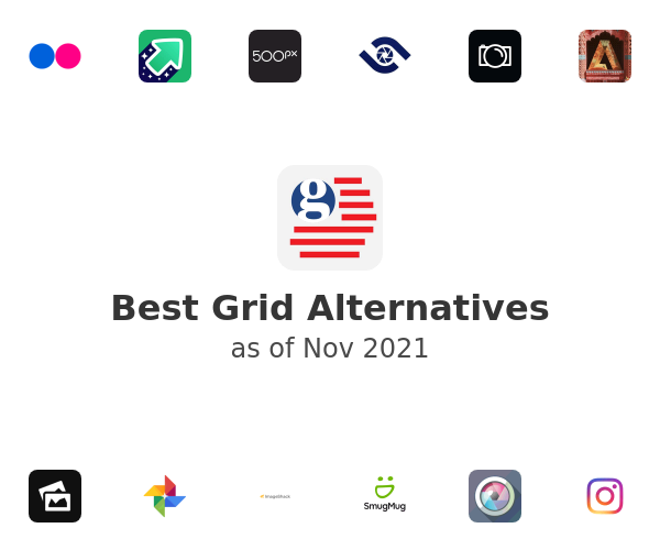 Best Grid Alternatives