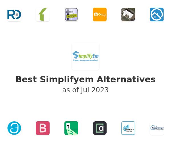 Best Simplifyem Alternatives
