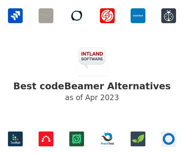 Best codeBeamer Alternatives