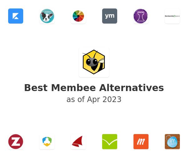 Best Membee Alternatives