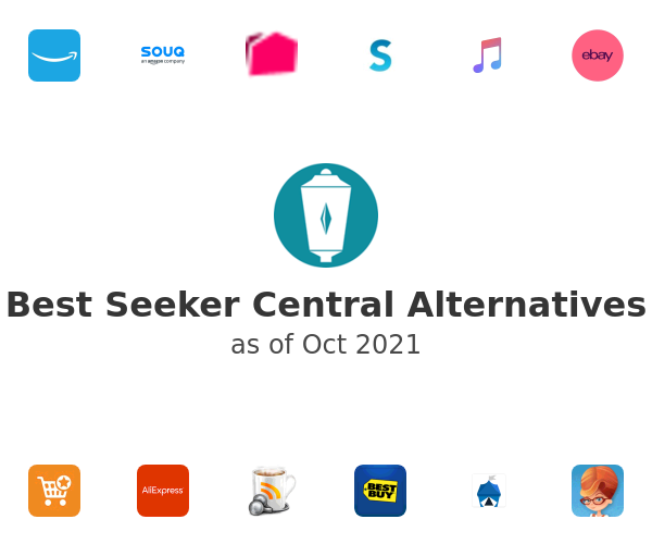 Best Seeker Central Alternatives