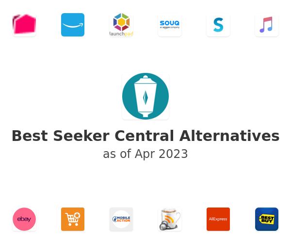 Best Seeker Central Alternatives