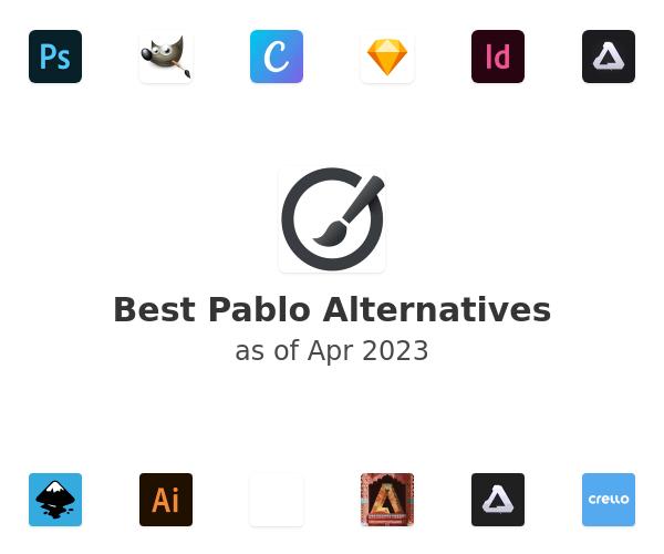 Best Pablo Alternatives