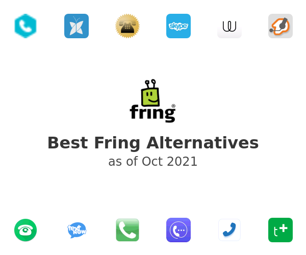 Best Fring Alternatives