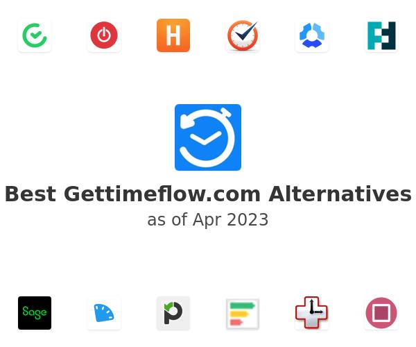 Best Timeflow Alternatives