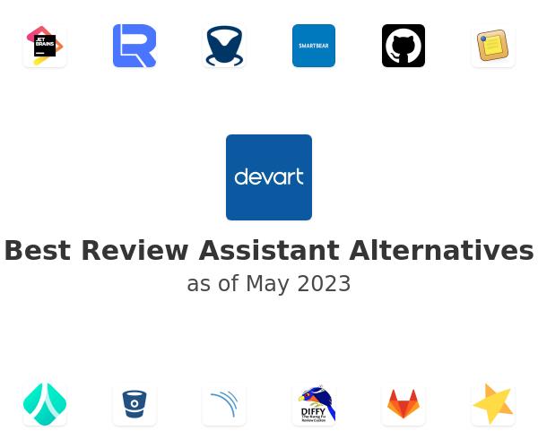Best Review Assistant Alternatives