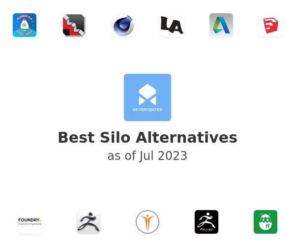 Best Silo Alternatives