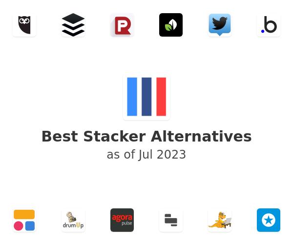 Best Stacker Alternatives