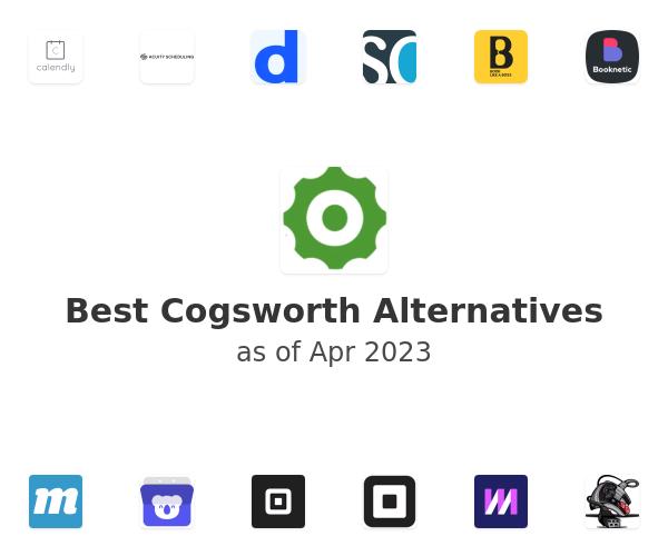 Best Cogsworth Alternatives