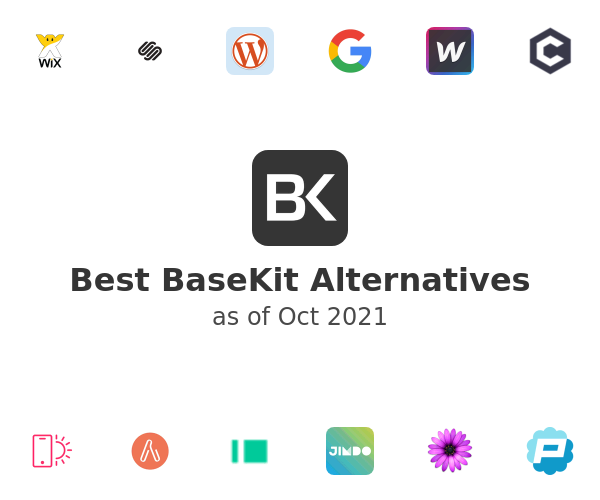 Best BaseKit Alternatives