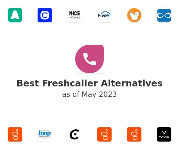 Best Freshcaller Alternatives