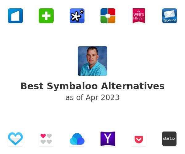 Best Symbaloo Alternatives