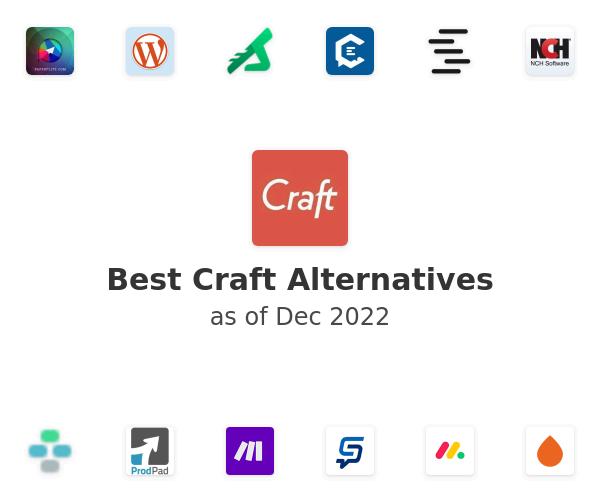 Best Craft Alternatives