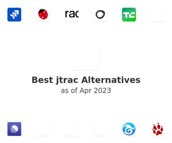 Best jtrac Alternatives